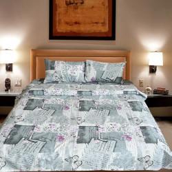 Комплект от луксозно спално бельо Butterfly