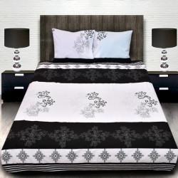 Комплект от луксозно спално бельо Blue bubble