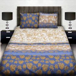 Комплект от луксозно спално бельо CAPPUCCINO