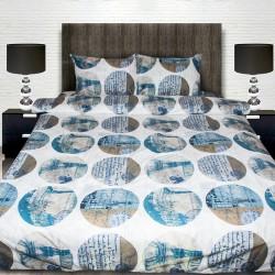 Комплект от луксозно спално бельо Shon