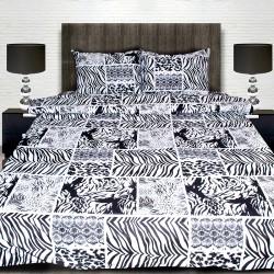 Комплект от луксозно спално бельо Salameira