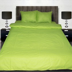 Комплект от луксозно спално бельо Maq