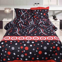 Комплект от луксозно спално бельо Secret
