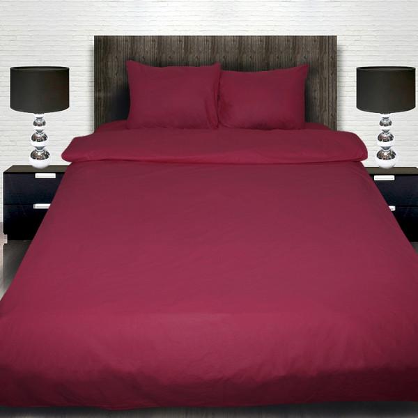Комплект от луксозно спално бельо Бордо