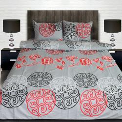 Комплект от луксозно спално бельо Amadeus