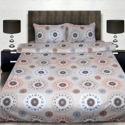Комплект от луксозно спално бельо Christina