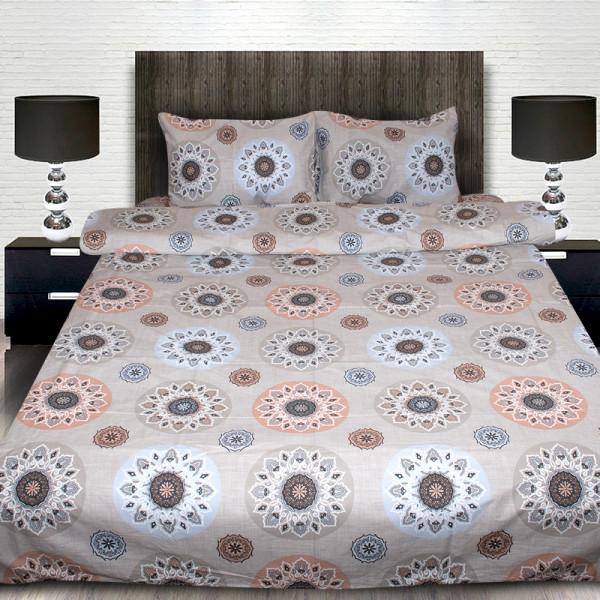 Комплект от луксозно спално бельо Million suns