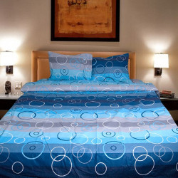 Комплект от луксозно спално бельо Ships