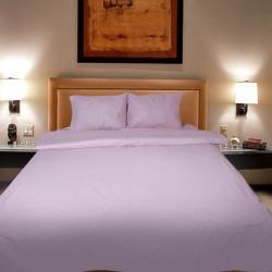 Комплект от луксозно спално бельо Purple