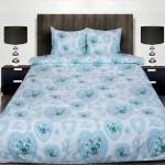Комплект от луксозно спално бельо Bluetiful heart