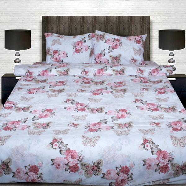 Комплект от луксозно спално бельо Botanicus