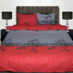 Комплект от луксозно спално бельо Bamboo