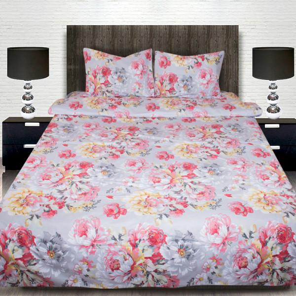 Комплект от луксозно спално бельо Коломби