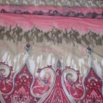 Комплект от луксозно спално бельо Tribal adventure