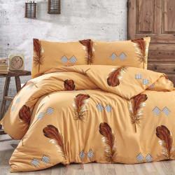Българско спално бельо от 100% памук Парис