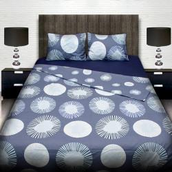Луксозен спален комплект ранфорс Слава