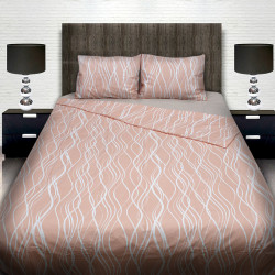 Комплект от луксозно спално бельо ТЕМБЪР