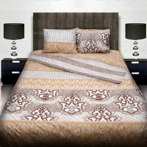 Луксозно спално бельо ранфорс Карла