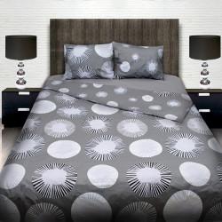 Луксозно спално бельо ранфорс СИЛВИЯ