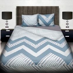 Луксозно спално бельо ранфорс МАДЛЕН