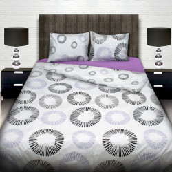 Луксозно спално бельо ранфорс ЛАИЛА