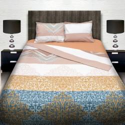 Комплект от луксозно спално бельо МАГИ
