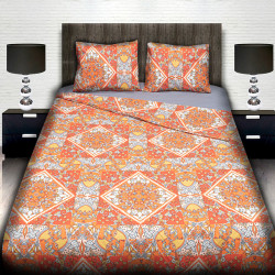 Комплект от луксозно спално бельо ARANCCIO