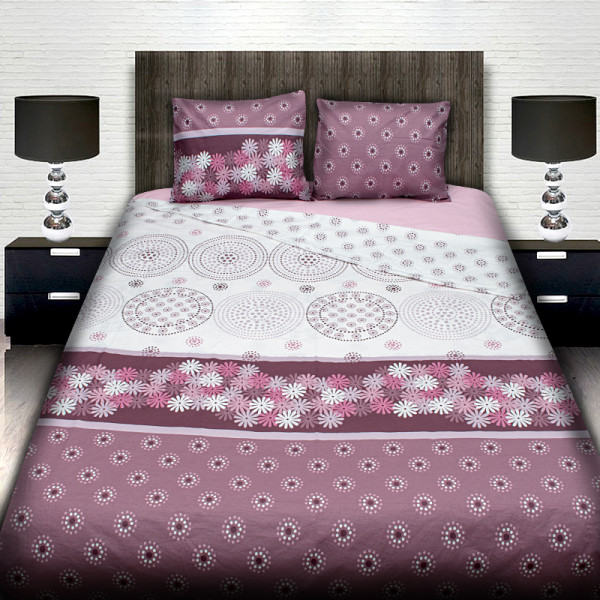 Комплект от луксозно спално бельо LORA