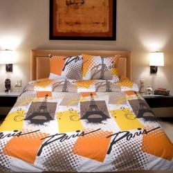 Комплект от луксозно спално бельо For Ever Paris