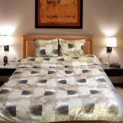 Комплект от луксозно спално бельо Anna