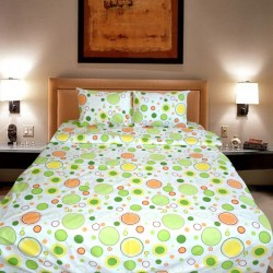 Комплект от луксозно спално бельо Rosemarry