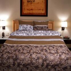 Комплект от луксозно спално бельо Adelle