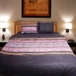 Комплект от луксозно спално бельо Nikos
