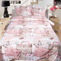 Комплект от луксозно спално бельо Emily
