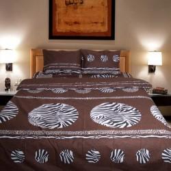 Комплект от луксозно спално бельо Wild Desing