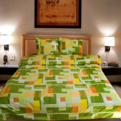 Комплект от луксозно спално бельо Zoe