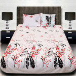 Комплект от луксозно спално бельо Женя