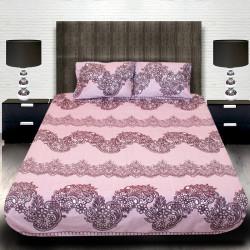 Комплект от луксозно спално бельо Florisa