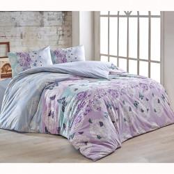 Луксозен спален комплект Ранфорс  Brielle Nilufer макси спалня 240*260 см