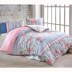 Луксозен спален комплект Ранфорс  Brielle Burcu макси спалня 240*260 см