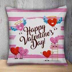 3 D декоративна възглавничка valentines