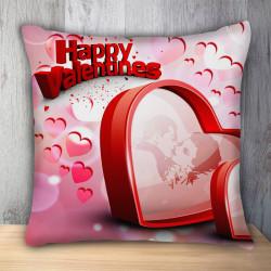 3 D декоративна възглавничка HAPPI VALENTINES