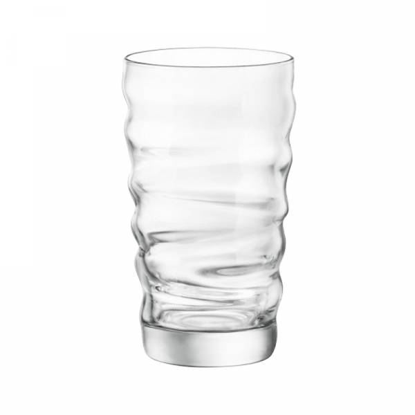 Комплект 6 бр. чаша за безалкохолно - Bormioli Rocco Riflessi - 470мл.