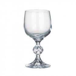 Комплект 6 броя кристални чаши за бяло вино 150 мл Sterna