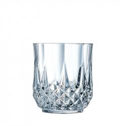 Комплект от 6 чаши за уиски Arcoroc longchamp 320 мл.