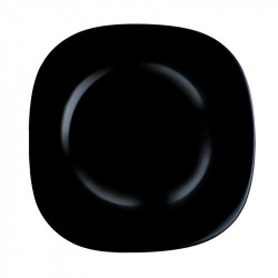Комплект от 6 основни чинии Karine Black