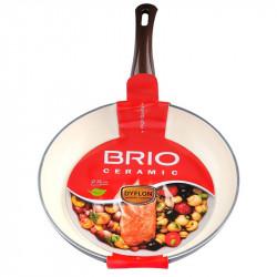 Тиган Brio Ceramic 26см